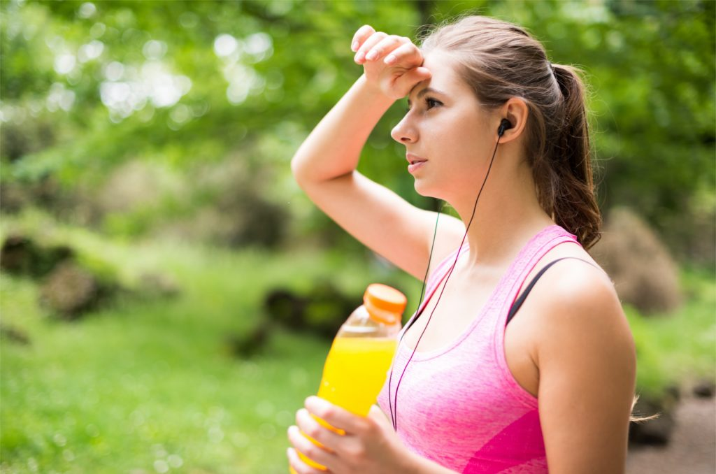 Read more on Sports Drinks Potentially Damaging To Teeth