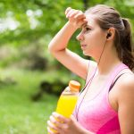 Sports Drinks Potentially Damaging To Teeth