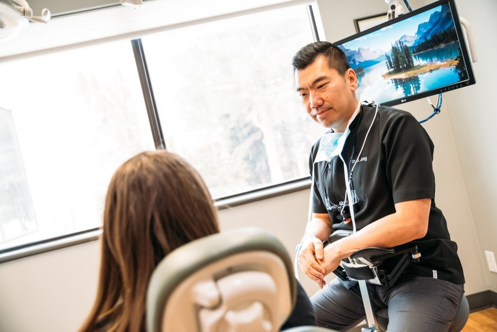 Read more on IV Sedation Dentistry: Helping You Relax At Your Next Dental Appointment