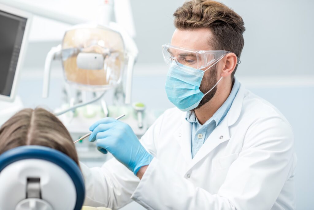 Read more on How Sedation for Tooth Extraction Works