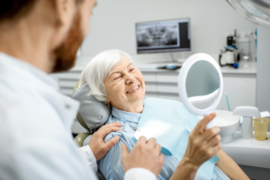 Read more on How to Properly Maintain Your Affordable Dental Implants