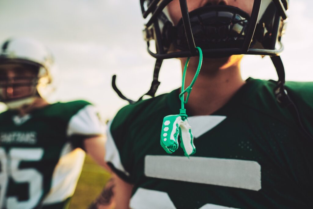 Read more on How Mouthguards Can Support Your Lifestyle