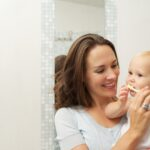 What White Spots on Your Toddler's Teeth Means